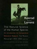 The Natural Science of the Human Species