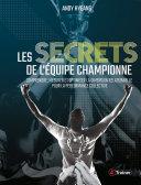 Pdf Les Secrets de l'équipe championne Telecharger
