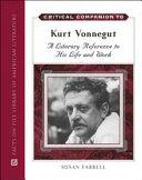 Critical Companion to Kurt Vonnegut ebook