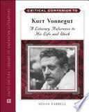 """""""Critical Companion to Kurt Vonnegut"""" by Susan Farrell"""