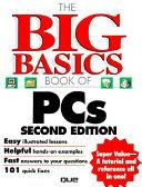 The Big Basics Book of PCs