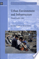 Urban Environment and Infrastructure