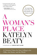 A Woman's Place Pdf/ePub eBook