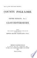 County Folk lore