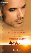 Pdf L'amant des dunes - Passion d'Orient Telecharger