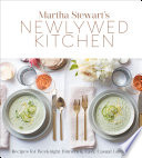 Martha Stewart s Newlywed Kitchen Book