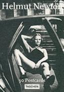 Helmut Newton. PostcardBook.