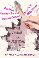 The Visual is Political