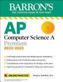 AP Computer Science A PREMIUM