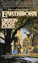 Earthborn Pdf/ePub eBook