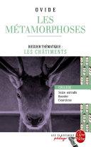 Pdf Les Métamorphoses (Edition pédagogique) Telecharger