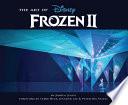 The Art of Frozen 2