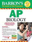 AP Biology,5th ed.