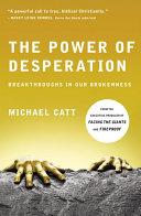 The Power of Desperation Pdf/ePub eBook