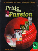 Pride and Passion