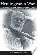 Hemingway s Wars