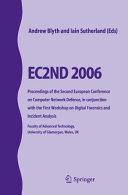 EC2ND 2006 Pdf/ePub eBook