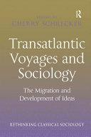 Transatlantic Voyages and Sociology