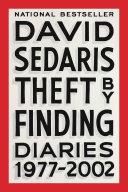 Theft by Finding Pdf/ePub eBook