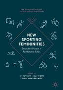 New Sporting Femininities
