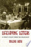 Lifesaving Letters