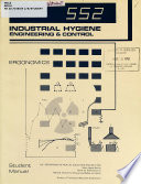 Introduction To Industrial Hygiene Engineering And Control 552