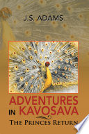 Adventures In Kavosava Book PDF
