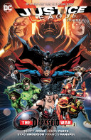 Justice League Vol. 8: Darkseid War Part 2 Pdf/ePub eBook