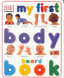 My First Body Board Book