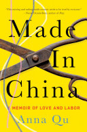 link to Made in China : a memoir of love and labor in the TCC library catalog