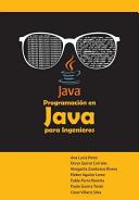Programacion En Java Para Ingenieros