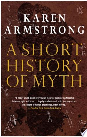 Download A Short History of Myth Free Books - Dlebooks.net
