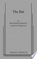 Read Online The Bat For Free