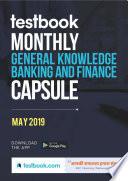 General Banking & Finance Capsule May 2019