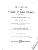 The Botany of the Voyage of H M S  Herald