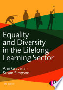 Equality and Diversity in the Lifelong Learning Sector ...