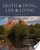 Death   Dying  Life   Living Book PDF