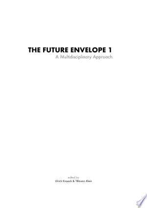 Download The Future Envelope 1 Books - RDFBooks