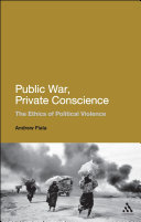Public War, Private Conscience