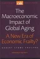 The Macroeconomic Impact of Global Aging