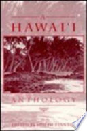 A Hawai'i Anthology