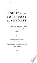 A History of the Southport Lifeboats