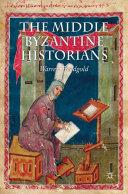 The Middle Byzantine Historians Pdf/ePub eBook