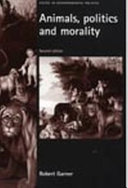 Animals  Politics and Morality