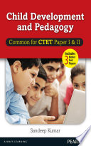 CTET-Central Teacher Eligibility Test: Child Development and Pedagogy