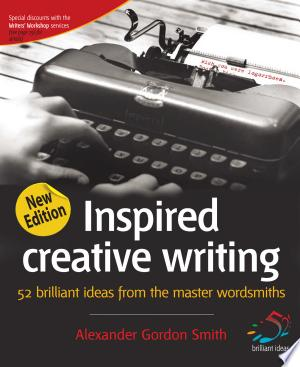 Download Inspired creative writing PDF Book - PDFBooks