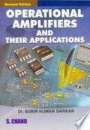 Operational Amplifiers and Their Applications Book