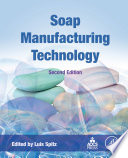 Soap Manufacturing Technology Book