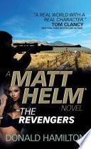 Matt Helm   The Revengers