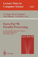 Euro Par  96   Parallel Processing